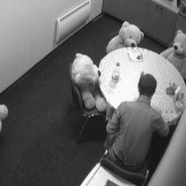 Обычный обед в офисе АЕ  FT Security.
